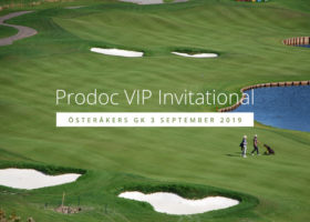 Prodoc VIP Invitational